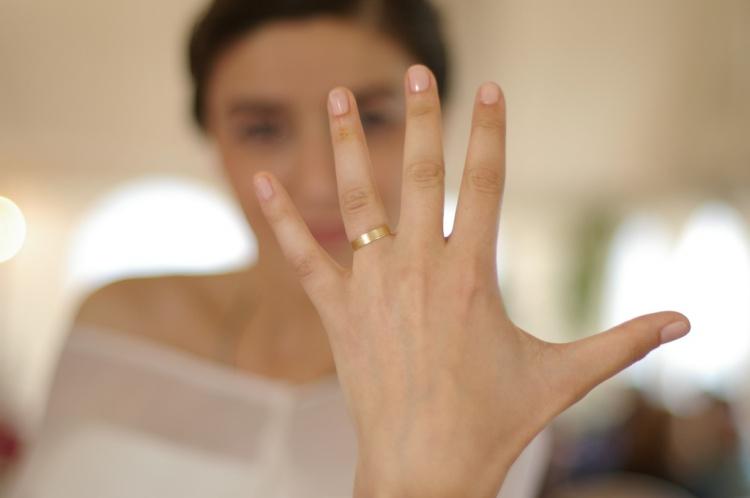 Gentes e Locais/Casamento