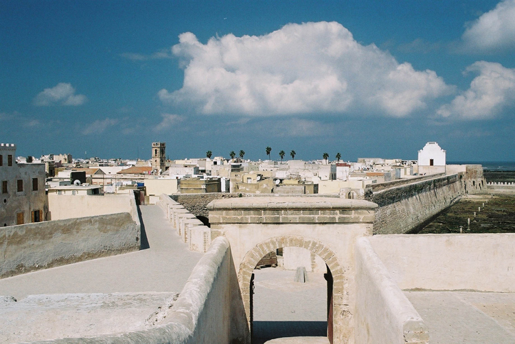 Outros/El Djadida-Cidade portuguesa...