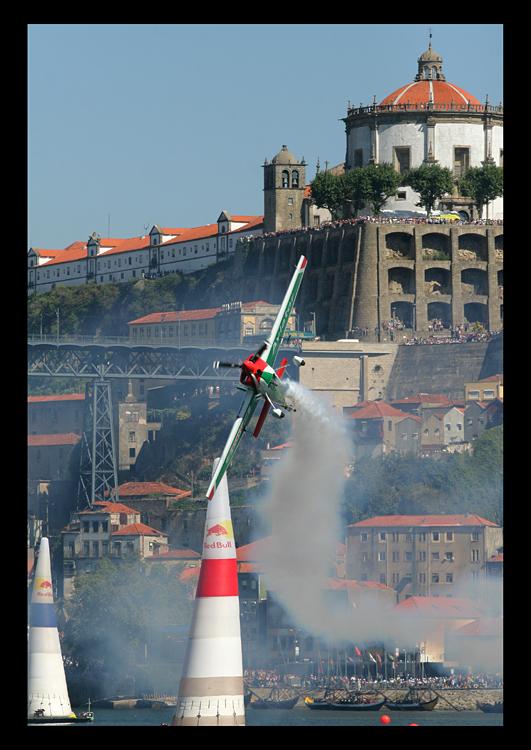 Desporto e Ação/Red  Bull Air Race #3