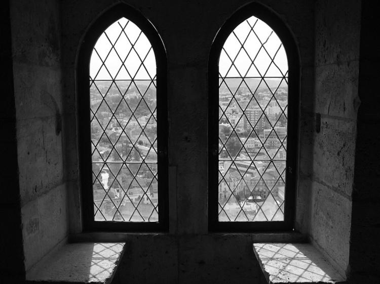 Outros/Da minha janela vejo o mundo