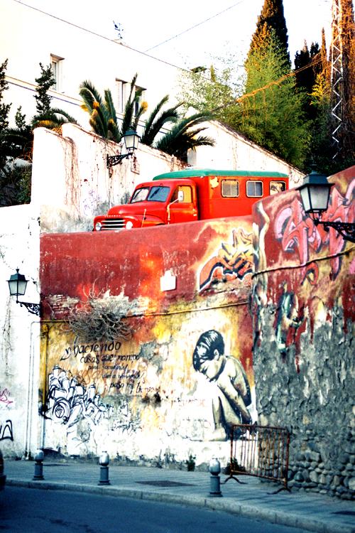Outros/Grafitis - GR