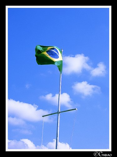 Paisagem Urbana/Brasil