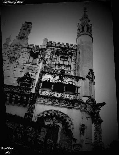 Outros/The Tower of Doom