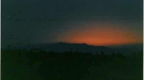 Paisagem Natural/Monte da Lua 2