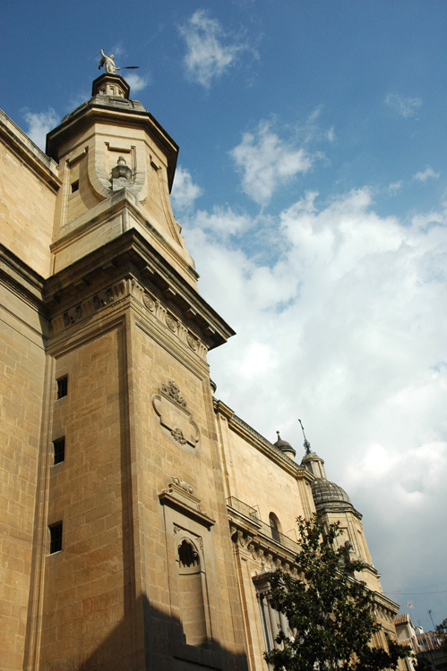 Outros/Catedral - GR