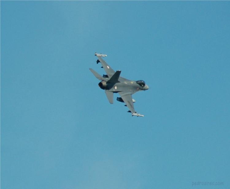 Desporto e Ação/Força Aérea