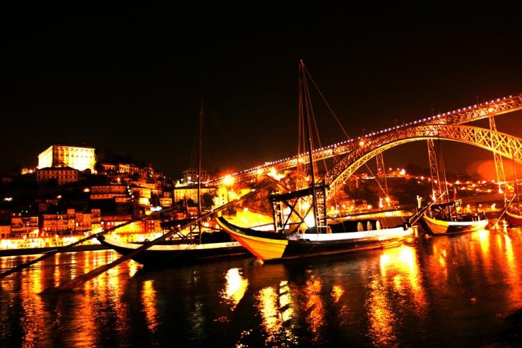 Paisagem Urbana/Porto 17.10.2007