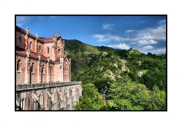 Gentes e Locais/Covadonga