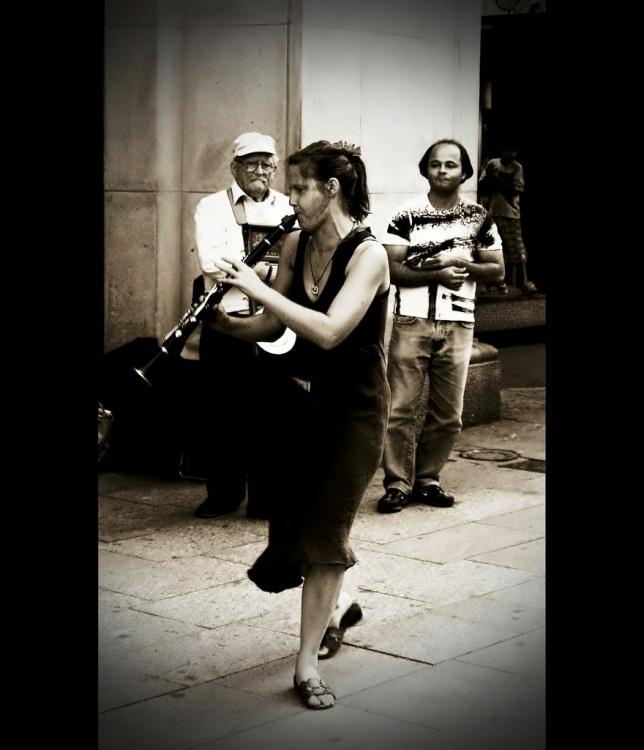 Gentes e Locais/Trio
