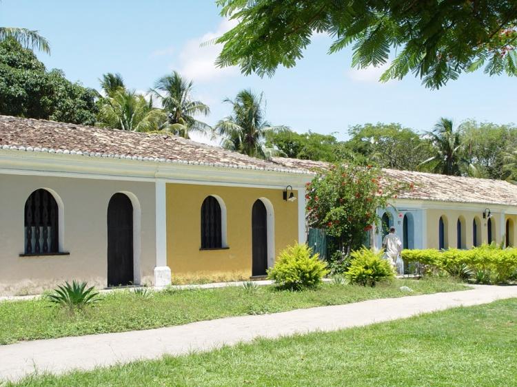 Gentes e Locais/Casas Geminadas