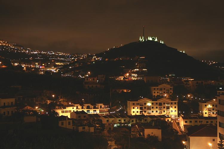 Paisagem Urbana/Pico da Torre...