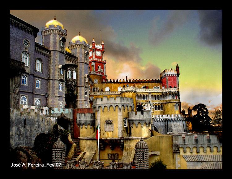 História/As Torres de Sintra II