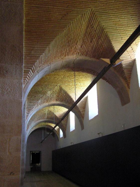 História/Mosteiro de Tibães