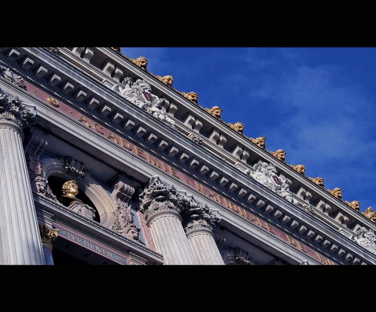 História/Opéra Garnier
