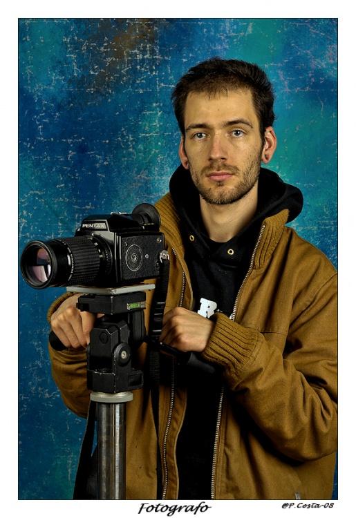 Retratos/Retrato de um Fotografo