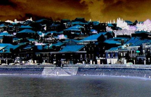 Arte Digital/Cidade Escondida