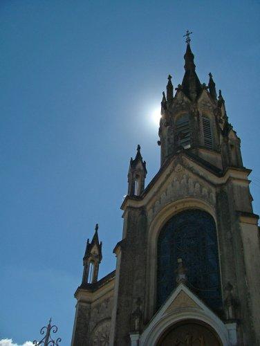 Outros/Igreja em São Luiz do Paraitinga - SP