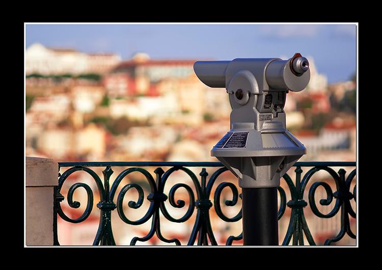 Paisagem Urbana/queres ver Lisboa ?