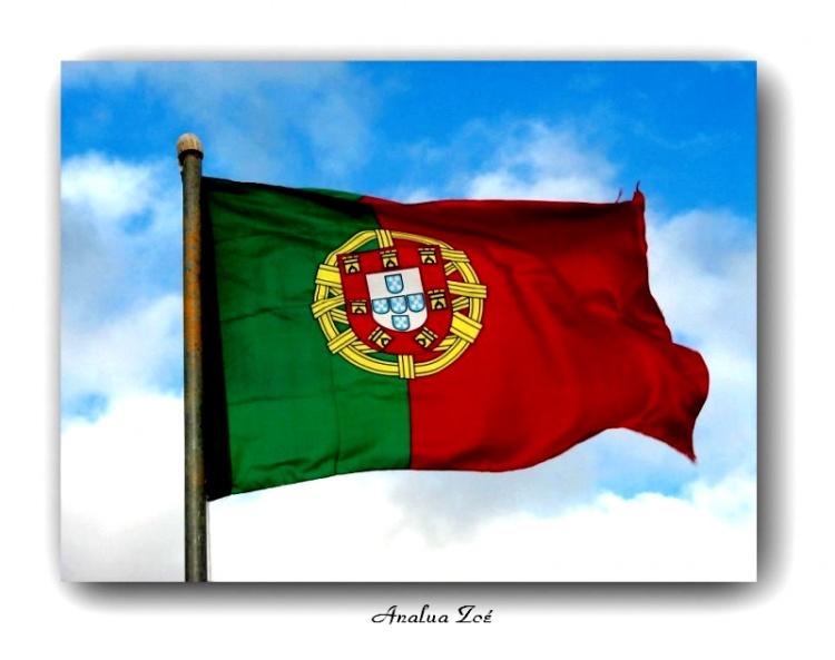 História/A Bandeira de Portugal