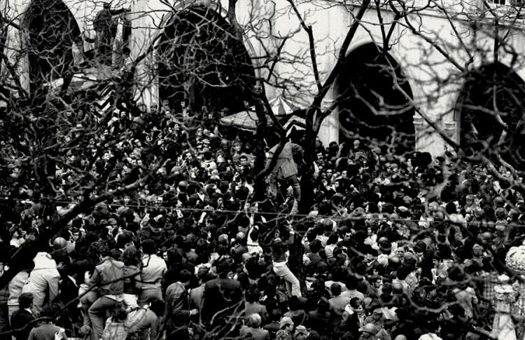 Fotojornalismo/ONDE ESTAVAS NO 25 de ABRIL DE 1974 ?