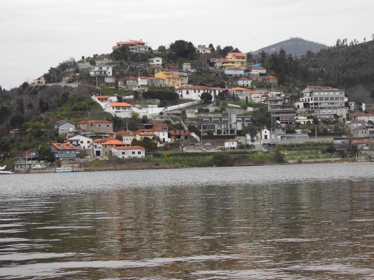 Paisagem Urbana/Douro como espelho