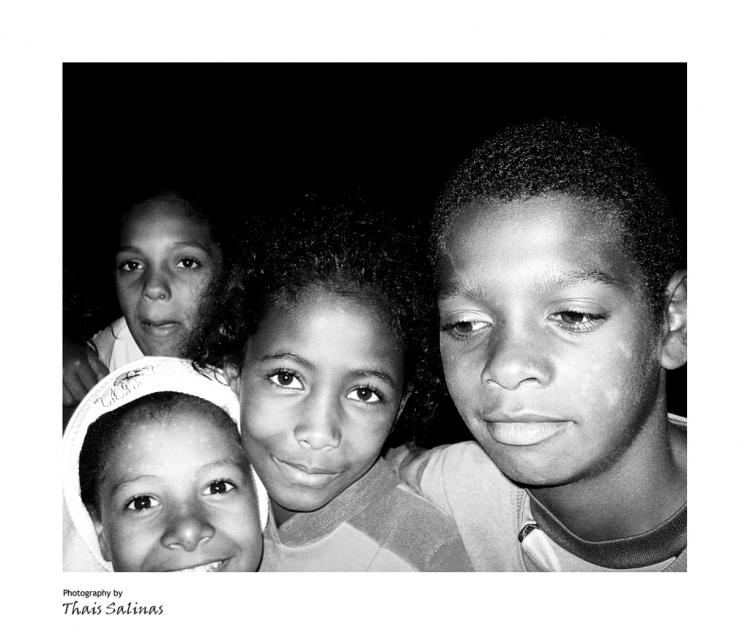 Gentes e Locais/Crianças de rua