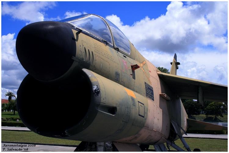 Outros/A7-P Corsair II