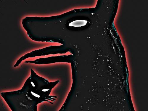 Arte Digital/Spectrus Felinu et Caninu