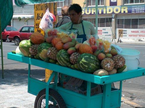Outros/Frutas & Cor