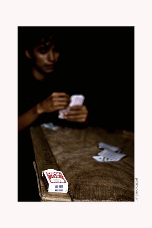Outros/Cartas na mesa