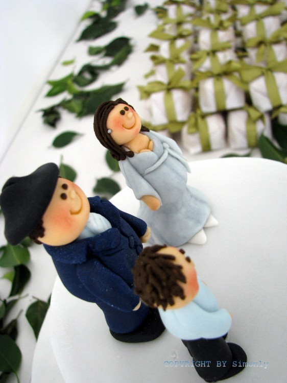 Outros/Wedding Cake