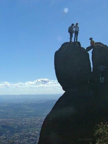 Outros/Do alto da Pedra Grande