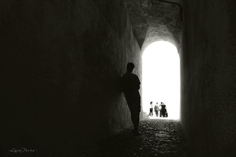 Gentes e Locais/Embrace the light