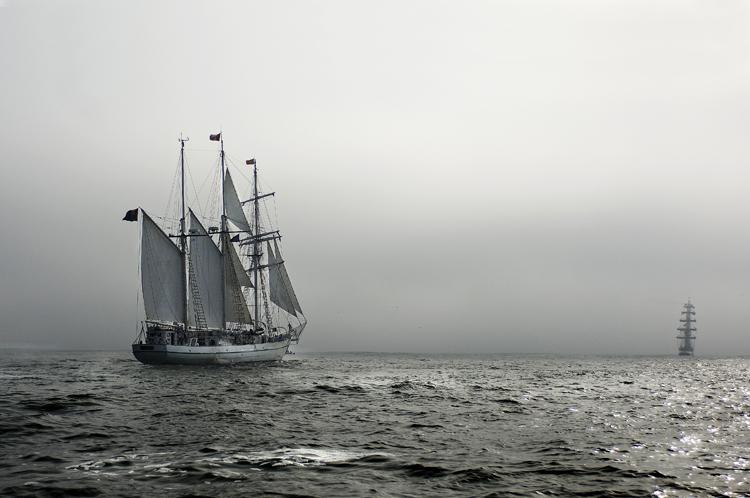 Desporto e Ação/Talls Ship Regata