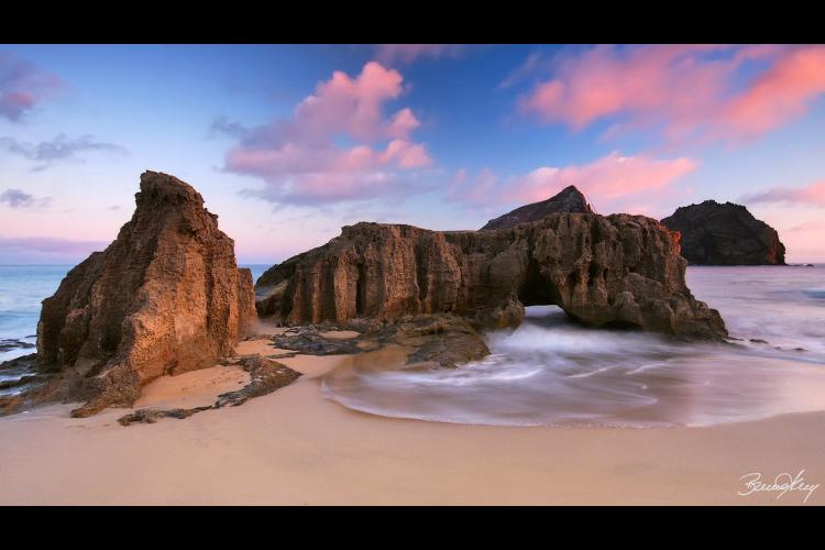 Paisagem Natural/...A Praia dos Sonhos...