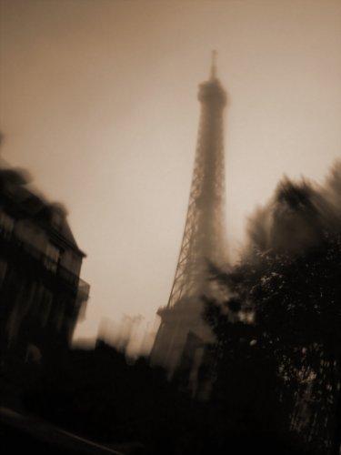 Outros/Torre Eiffel