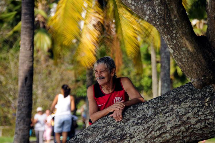 Retratos/Uma vez Flamengo sempre Flamengo