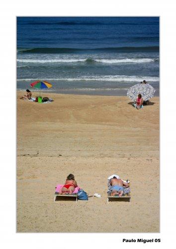 Gentes e Locais/Beach