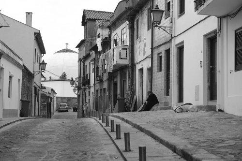 Paisagem Urbana/A vila
