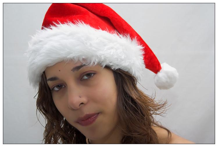 Retratos/Feliz Natal...