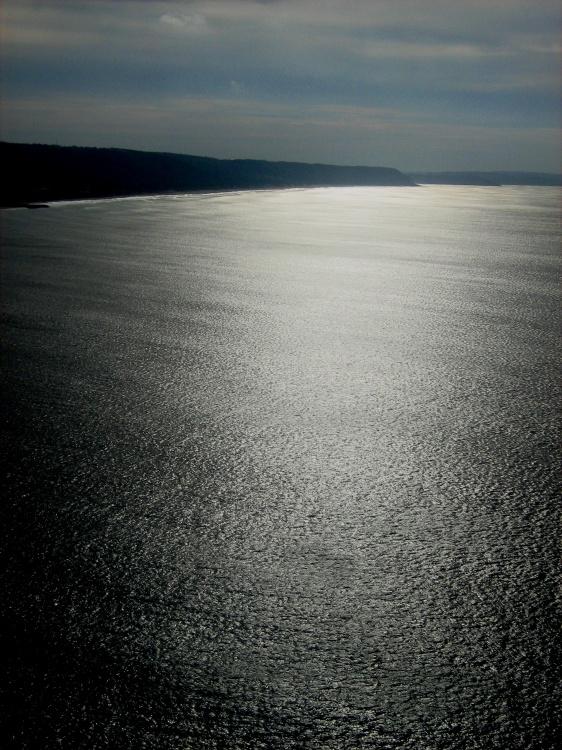 Paisagem Natural/O caminho da luz