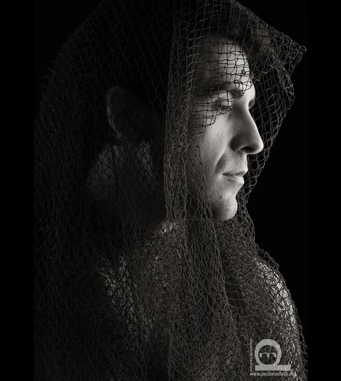 Retratos/SENHOR DOS MARES