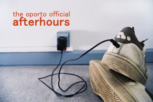 Outros/oporto official afterhours 2