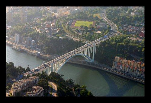 Paisagem Urbana/Ponte Arrábida