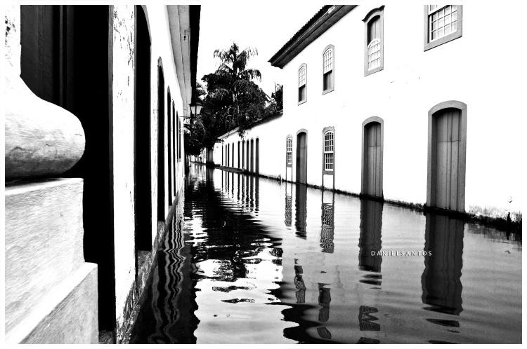 História/Rua de Água