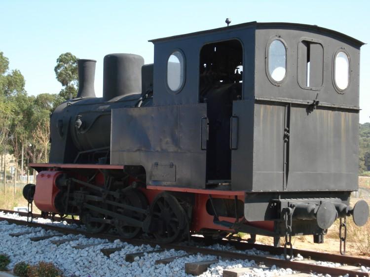 Gentes e Locais/Locomotiva