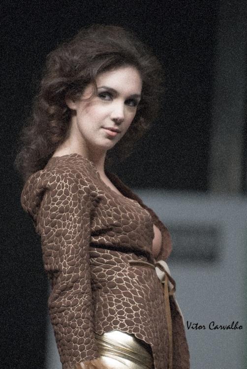 Moda/Tania Ribeiro