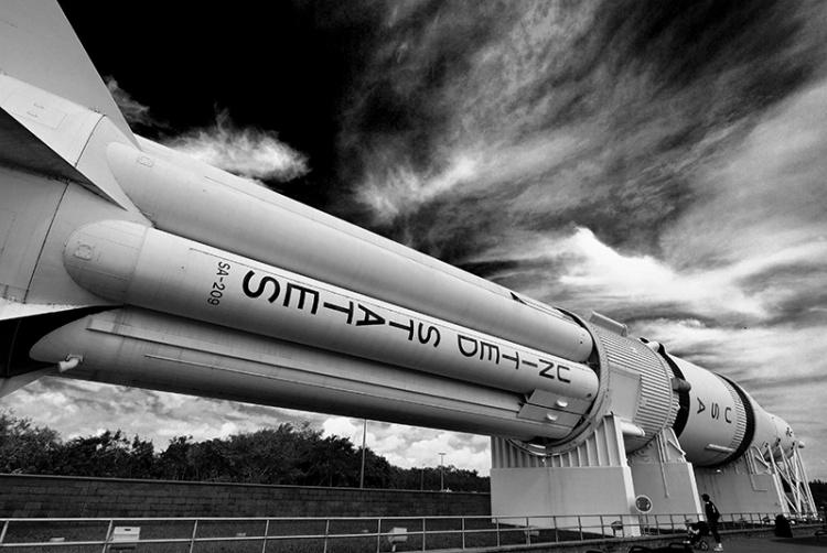 História/A conquista do espaço #2