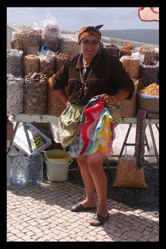 Gentes e Locais/Sete Saias da Nazaré