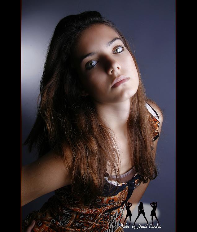 Diana Lous 227 O Foto De David Caretas 169 Olhares Fotografia
